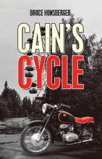 Cover Cain's Cycle