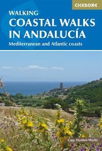 Cover Coastal Walks in Andalucia