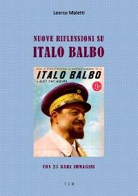 Cover Nuove riflessioni su Italo Balbo