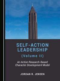Cover Self-Action Leadership (Volume II)