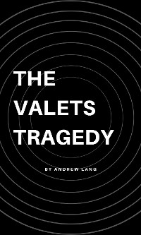 Cover The Valets Tragedy