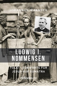 Cover Ludwig I. Nommensen