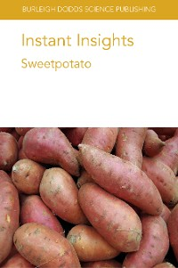 Cover Instant Insights: Sweetpotato
