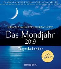 Cover Das Mondjahr 2019