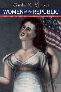 Cover Women of the Republic
