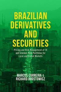 Cover Brazilian Derivatives and Securities