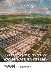 Cover Sustainability Reporting Statements for Wastewater Systems
