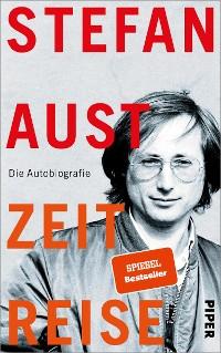 Cover Zeitreise