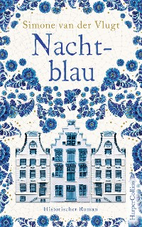 Cover Nachtblau