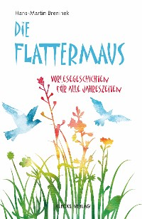 Cover Die Flattermaus