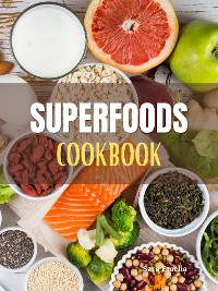 Cover Superfoods Cookbook