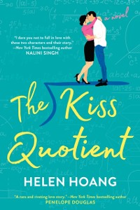 Cover Kiss Quotient
