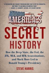 Cover America's Secret History
