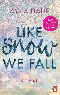 Cover Like Snow We Fall