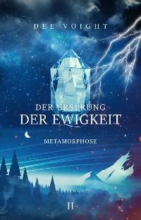Cover Der Ursprung der Ewigkeit