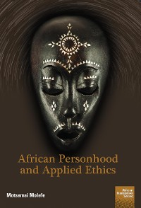 Cover African Personhood and Applied Ethics