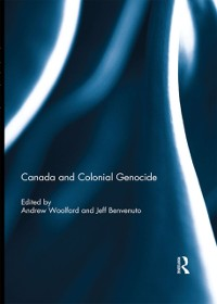 Cover Canada and Colonial Genocide