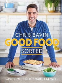 Cover Good Food, Sorted