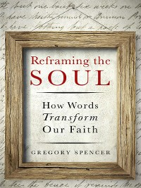 Cover Reframing the Soul