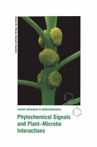 Cover Phytochemical Signals and Plant-Microbe Interactions