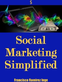 Cover Social Marketing Simplified