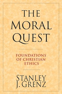 Cover Moral Quest