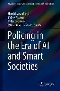 Cover Policing in the Era of AI and Smart Societies