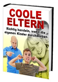 Cover Coole Eltern