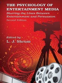Cover Psychology of Entertainment Media