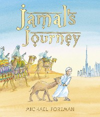 Cover Jamal's Journey