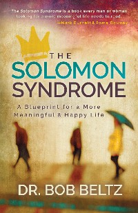 Cover The Solomon Syndrome
