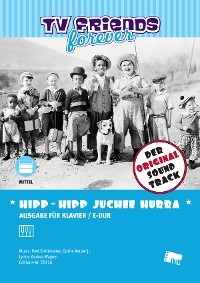 Cover Hipp - Hipp Juchee Hurra