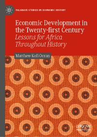 Cover Economic Development in the Twenty-first Century