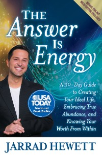 Cover The Answer Is Energy