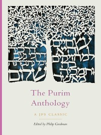 Cover The Purim Anthology