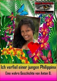 Cover Ich verfiel einer jungen Philippina