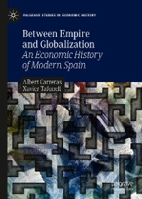Cover Between Empire and Globalization