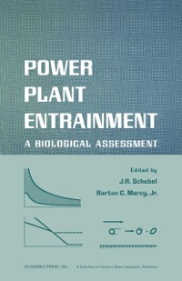 Cover Power Plant Entrainment