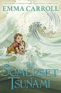 Cover The Somerset Tsunami