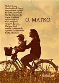Cover O, Matko!