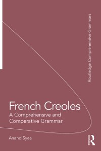 Cover French Creoles