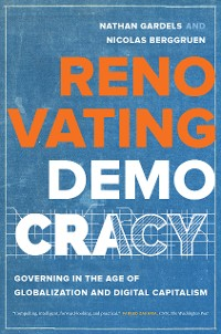 Cover Renovating Democracy