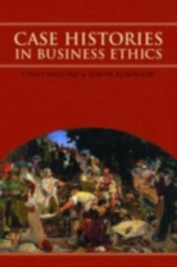Cover Case Histories in Business Ethics