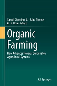 Cover Organic Farming