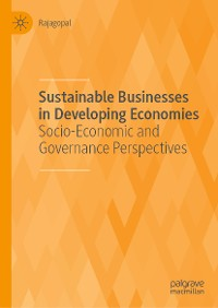 Cover Sustainable Businesses in Developing Economies