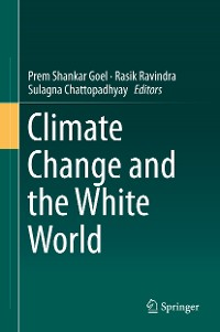 Cover Climate Change and the White World