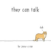 Cover They Can Talk