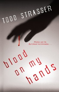 Cover Blood on My Hands