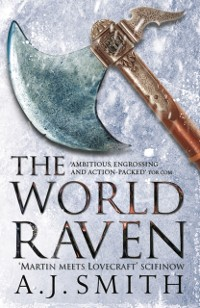 Cover World Raven