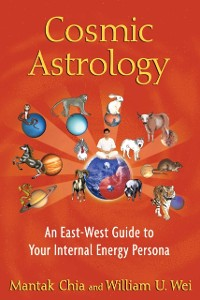 Cover Cosmic Astrology